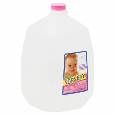 Nursery Water Nursery - Water - Case Of 6 - 1 Gal