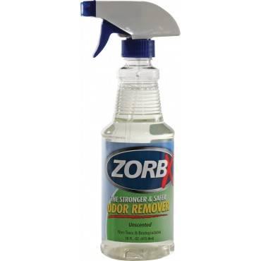 Unscented Odor Remover, 16 Oz. Part No. 1130 (1/ea)