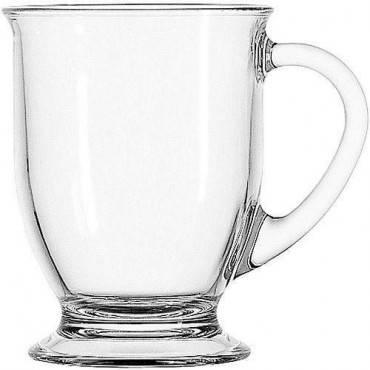 16 Oz. Cafe Mug (6)