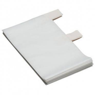 Biliblanket Cover, Disposable, Infant Part No. 6600-0270-200 (50/case)