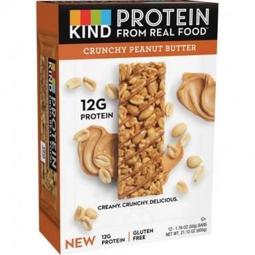 KIND Protein Bars (BX/BOX)