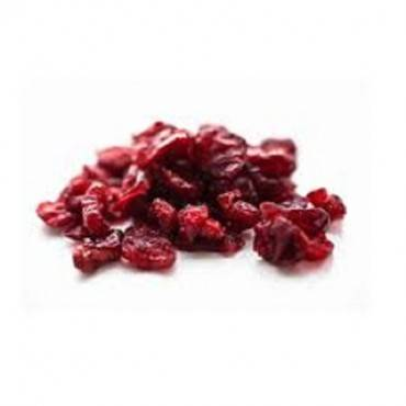 Bulk Dried Fruit - Dried Cranberries - Unsulphur And Sweetened - Case Of 25 - 1 Lb.