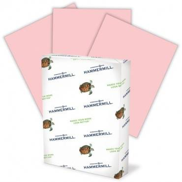 Hammermill Colors Laser, Inkjet Print Colored Paper (RM/REAM)