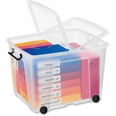 CEP Strata Smart Storemaster Box 75L (EA/EACH)