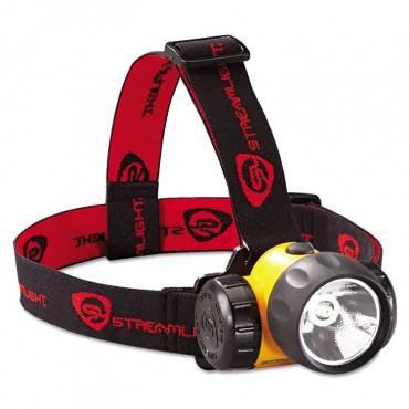 Streamlight  Haz-Lo Headlamp, Class I, Div 1
