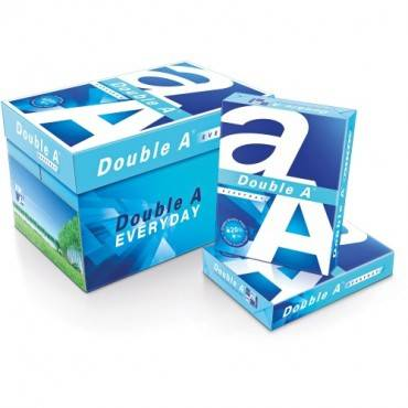 Double A Copy & Multipurpose Paper (CA/CASE)