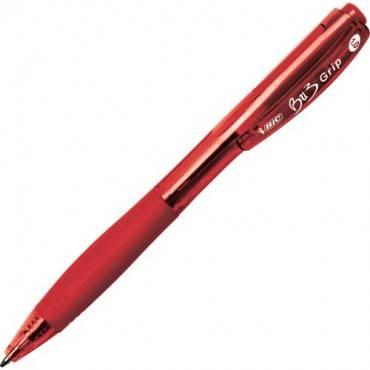 BIC BU3 Ballpoint Retraction Pens (DZ/DOZEN)