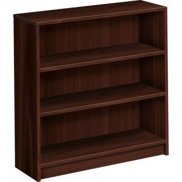 "HON 1870 Series 3-Shelf Bookcase, 36""W (EA/EACH)"