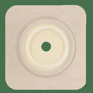 """Securi-t Usa Standard Wear Wafer Tan Tape Collar Cut-to-fit (5"""" X 5"""") Part No. 7305214 (10/box)"""