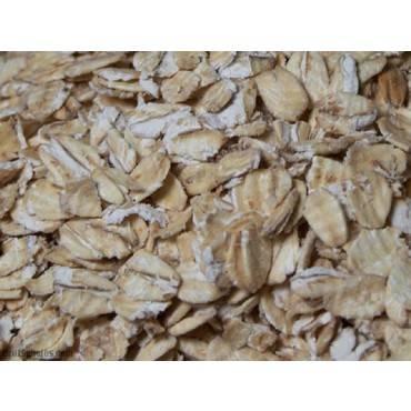 Bulk Grains - Rolled Oats - Regular - Case Of 50 - 1 Lb.