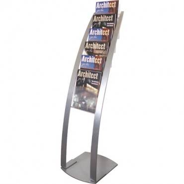 Deflecto Contemporary Floor Display (EA/EACH)