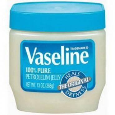 Vaseline Petroleum Jelly, 1 Oz. (1/Each)