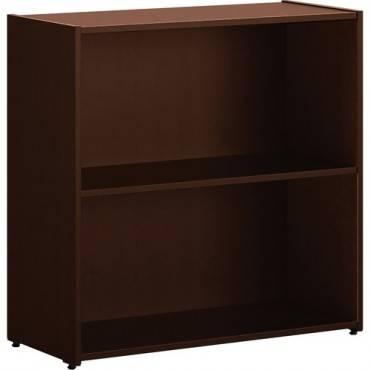 HON 101 Bookcase, 2 Shelves (EA/EACH)