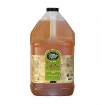 Napa Valley Naturals Organic White Wine - Vinegar - Case Of 4 - 1 Gal