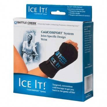 "Ice it wrist system, 5"" x 7"" part no. 570 (1/ea)"