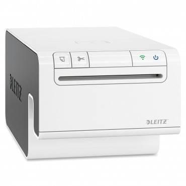 "Leitz  Icon Smart Labeling System, 200 Labels/Min, 4 3/8""w X 8 1/4""d X 5 1/4""h"