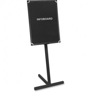 MasterVision Contemporary Standing Letter Board (EA/EACH)