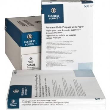 Business Source Premium Multipurpose Copy Paper (CA/CASE)