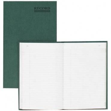 Rediform Emerald Series Hard Cover Journal Book (EA/EACH)