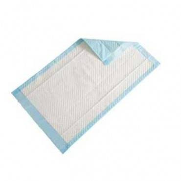"Cardinal Disposable Underpad, Heavy Absorbency, 36"" x 30"", 110g 4g sap (pack of 1)"