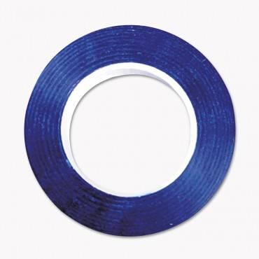 Art Tape, Blue Gloss, 1/4 Inch X 324 Inch