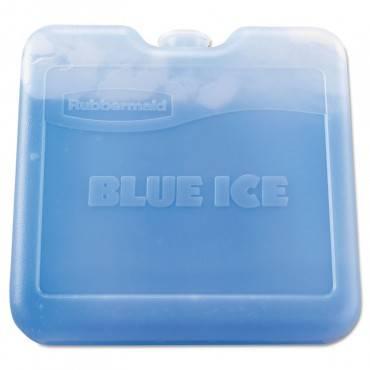 Rubbermaid  Blue Ice Weekender Packs,10/carton 1034CT 10 Case