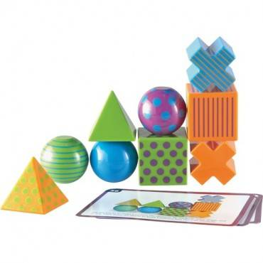 Learning Resources Mental Blox Activity Game (EA/EACH)