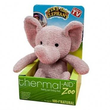 Thermal-aid Zoo Elephant Part No. Ta-elephant (1/ea)