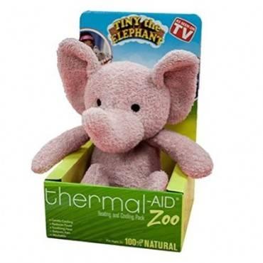 Thermal-Aid Zoo Elephant Part No. TA-ELEPHANT Qty 1