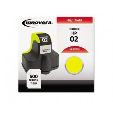 https://www.ebay.com/p/Innovera-73wn-Compatible-Remanufactured-C8773wn-02-Ink-500-Page-Yield-Yellow/1800709360