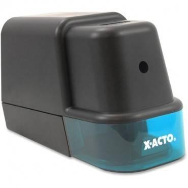 X-Acto Gray Electric Pencil Sharpener (EA/EACH)
