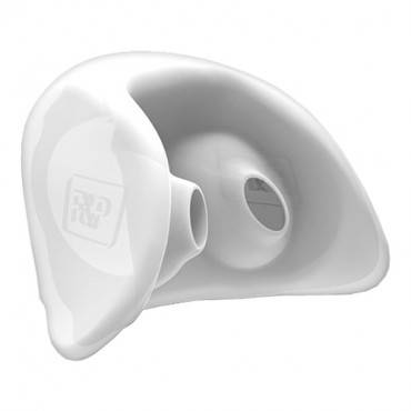 F&p Brevida Airpillow Seal, Extra Small-small Part No. 400bre113 (1/ea)