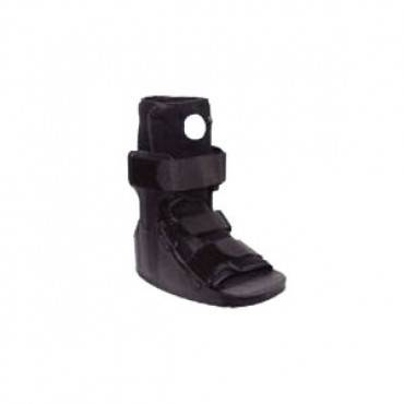 Post-op shoe, squared, x-small part no. 68-100-1 (1/ea)