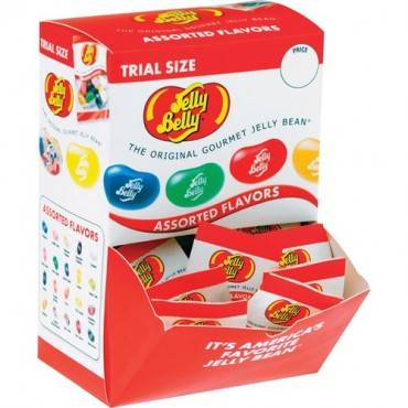 Jelly Belly Gourmet Jelly Beans (BX/BOX)