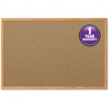Mead Cork Surface Bulletin Board (EA/EACH)
