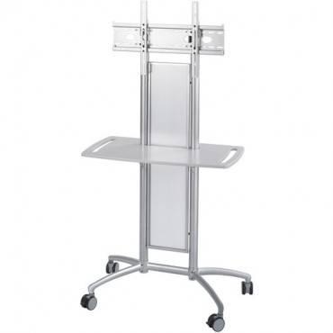 Safco Impromptu Flat Panel TV Cart (EA/EACH)