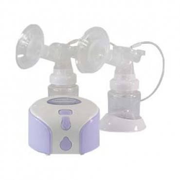 Trucomfort Double Electric Breast Pump Part No. Ros-dbel (1/ea)