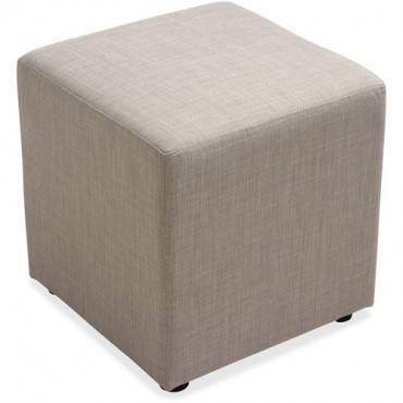 Lorell Fabric Cube Chair (EA/EACH)