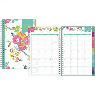 Blue Sky Day Designer Weekly/Monthly Planner (EA/EACH)