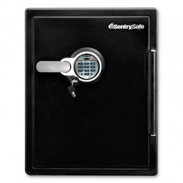 Sentry  Safe SFW205BPC SAFE, 18.6 X 19.3 X 23.8, BLACK SFW205BPC 1 Each