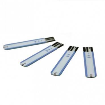 Links Medical Prod fora g20 test strips Model: E:BG20FS50 (50/BX)
