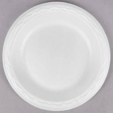 https://www.webstaurantstore.com/genpak-lam06-elite-6-white-laminated-foam-plate-125-pack/999LAM06.html