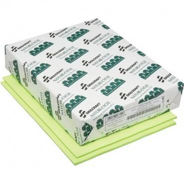 SKILCRAFT Neon Copy & Multipurpose Paper (RM/REAM)