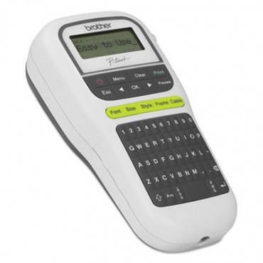 Pt-H110 Easy, Portable Label Maker