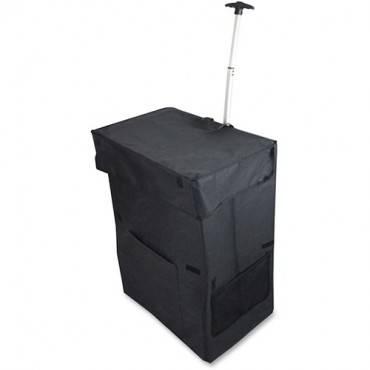 dbest Smart Travel/Luggage Case Multipurpose - Black (EA/EACH)