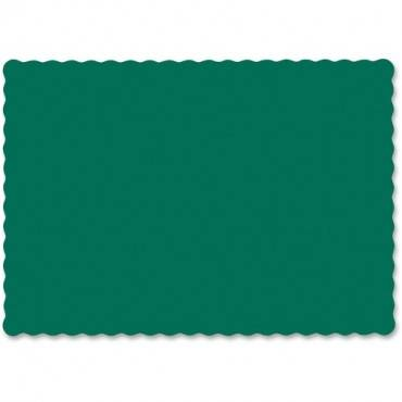 Hoffmaster Scalloped Edge Paper Placemat (CA/CASE)