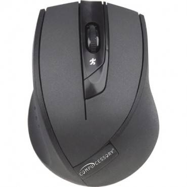 Compucessory VTrack 4 Button Wireless Mouse (EA/EACH)
