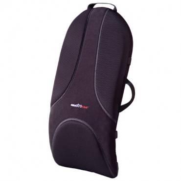 Homedics Group  Ultra Premium Backrest Support Obusforme  Medium Black Part No.uf-blk-md