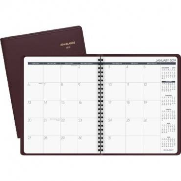 At-A-Glance Monthly Planner (EA/EACH)