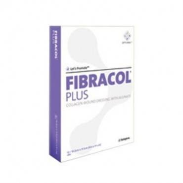 "Fibracol Plus Collagen Dressing 3/8"" X 3/8"" X 15-3/4"" (6/Package)"